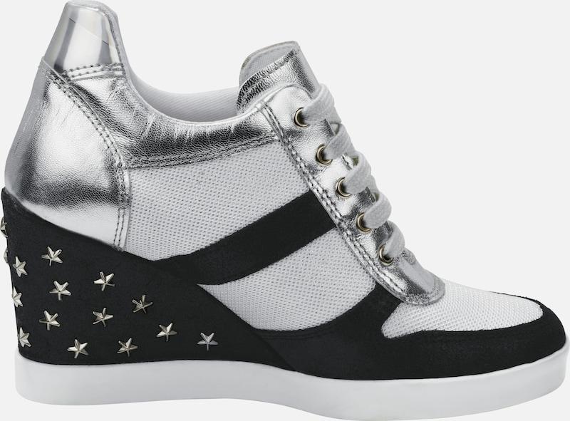 heine Keilstiefelette Günstige und langlebige Schuhe