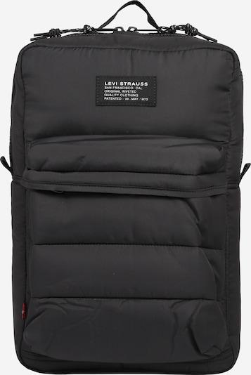 LEVI'S Rugzak in de kleur Zwart, Productweergave