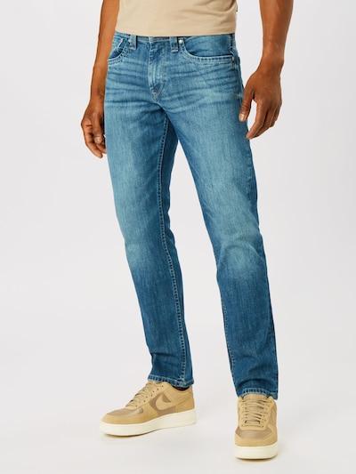 Pepe Jeans Džíny 'Cash' - modrá džínovina, Model/ka