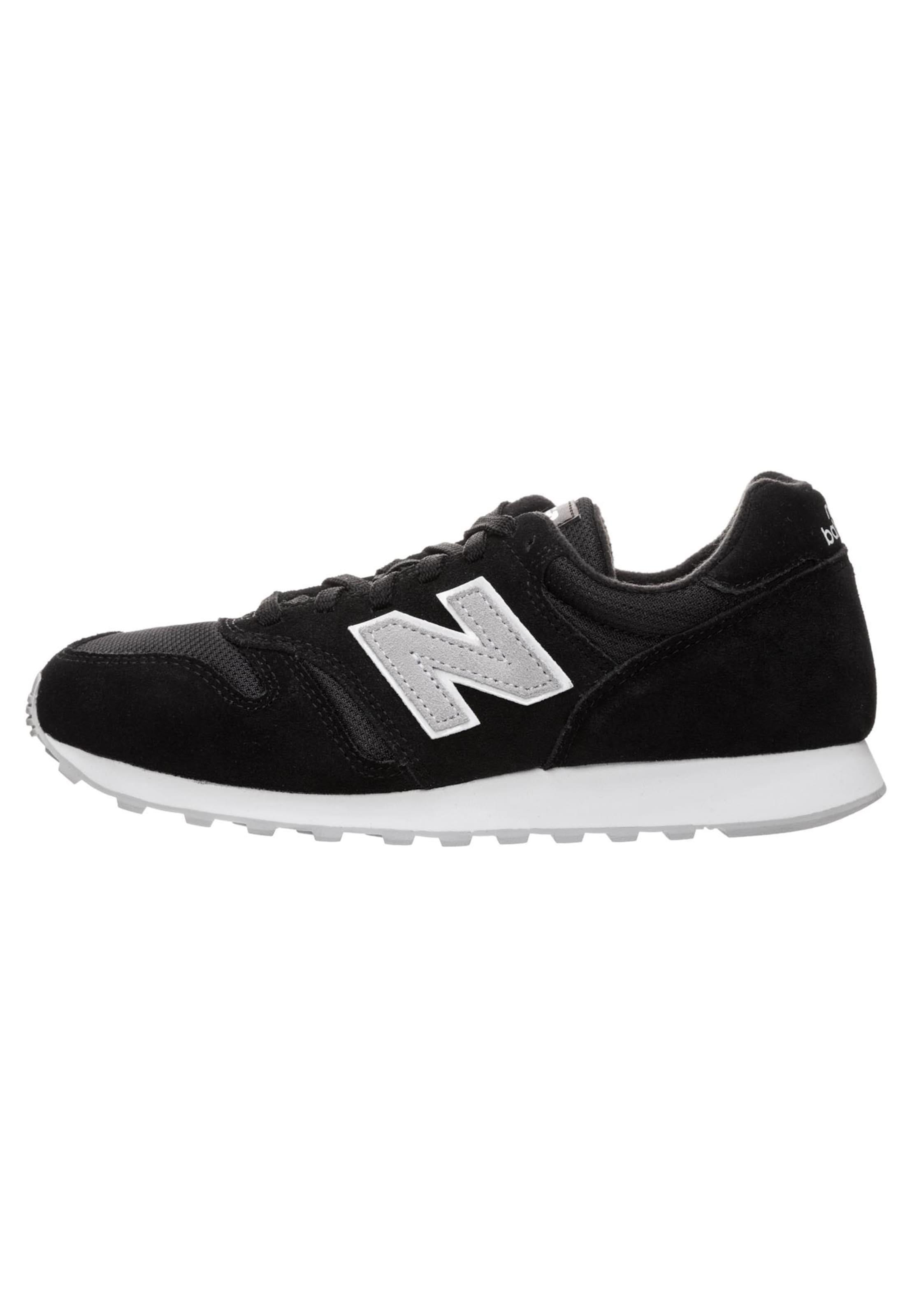 'wl373' SchwarzWeiß In Sneaker New Balance kiuTOwPXZ