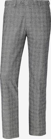 Pantalon à pince 'Duke Gilbert' Charles Colby en gris