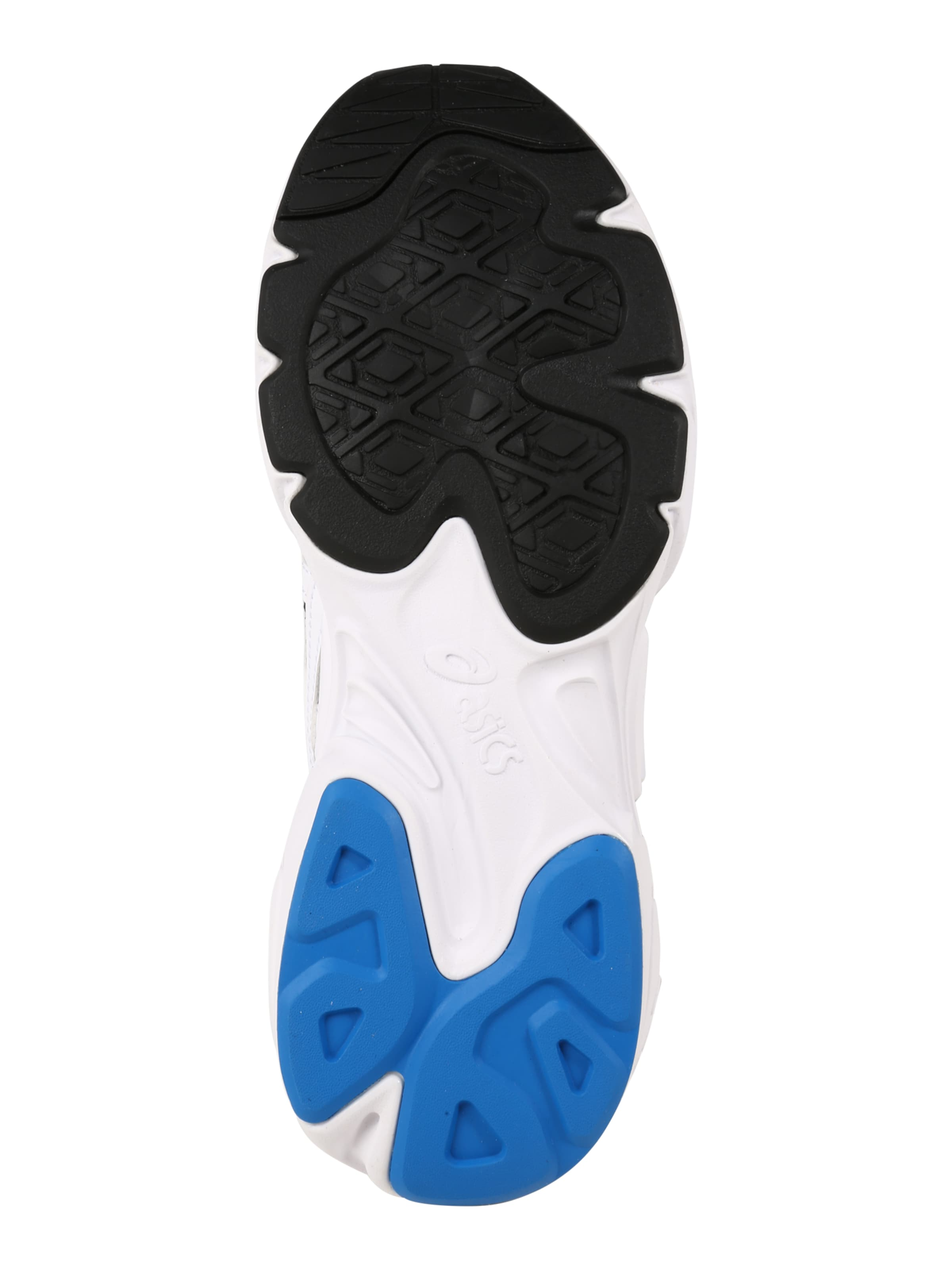 bnd In Gs' GrauSchwarz Asics Tiger Weiß Sneaker 'gel wOX8n0Pk