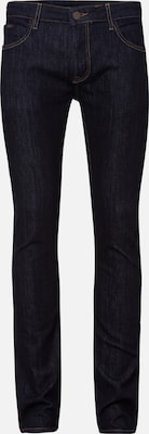 Cross Jeans Jeans 'Johnny' in Donkerblauw