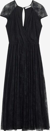 MANGO Kleid 'Bimat' in schwarz, Produktansicht