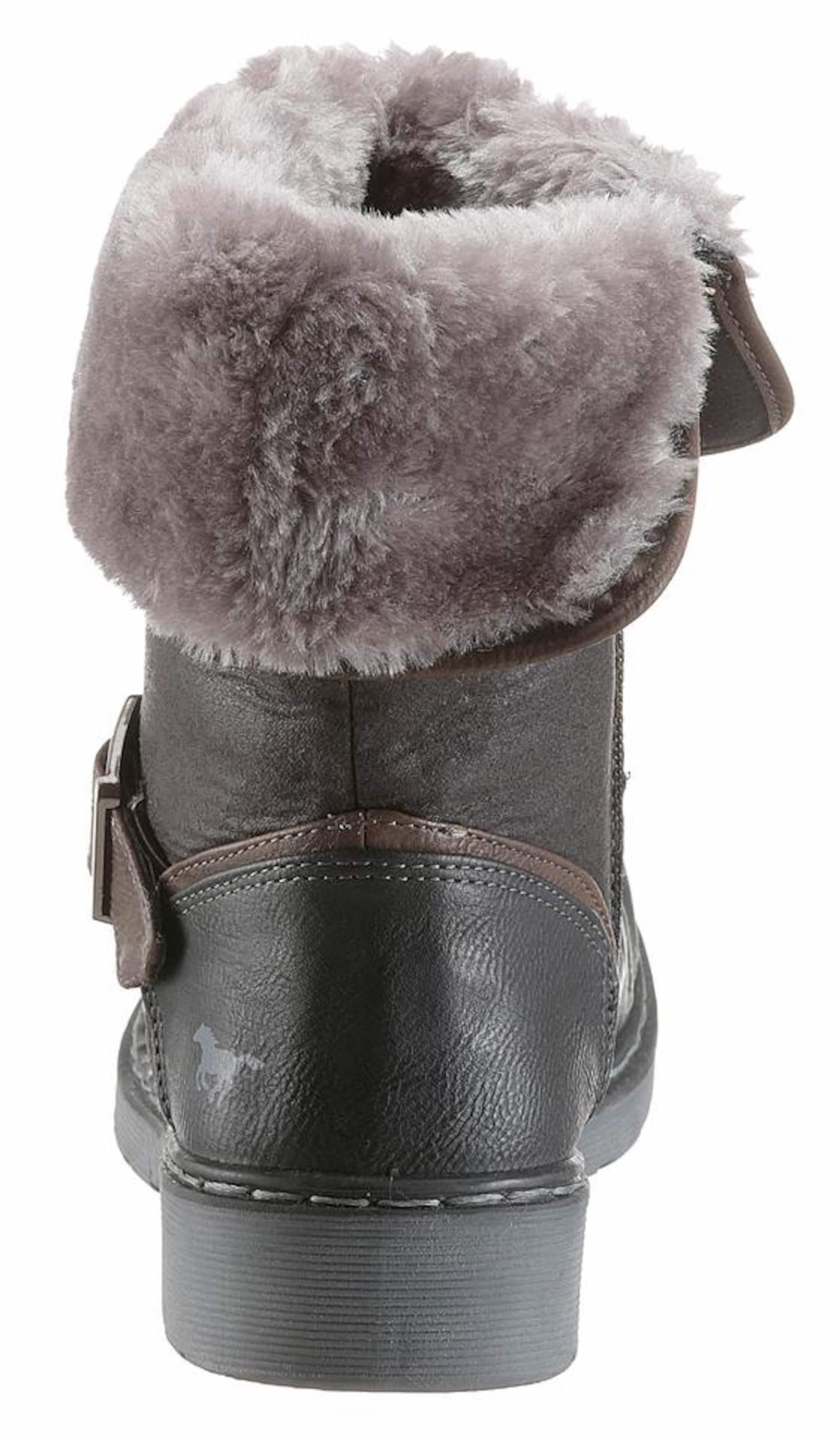 MUSTANG Shoes Winterstiefelette Verkauf Von Top-Qualität yO91h