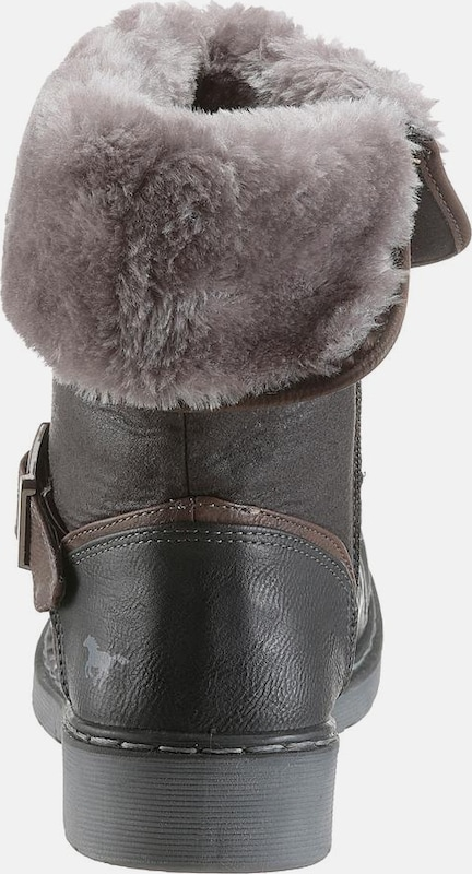 MUSTANG Shoes Winterstiefelette