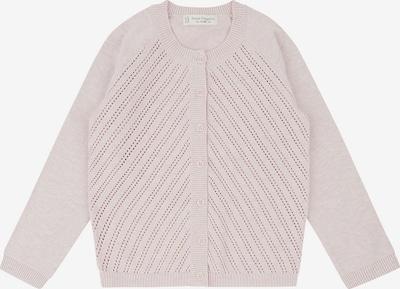 Sense Organics Strickjacke ELSA , Organic Cotton in rosa, Produktansicht