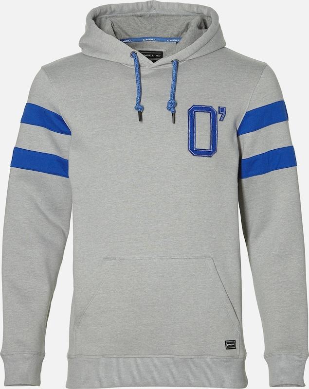 O'NEILL Hoodie in blau   graumeliert  Neue Kleidung in dieser Saison