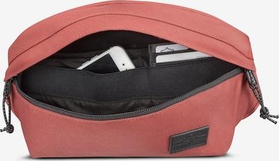 Johnny Urban Heuptas 'Hip Bag Bauchtasche Tom' in de kleur Rood: Bovenaanzicht