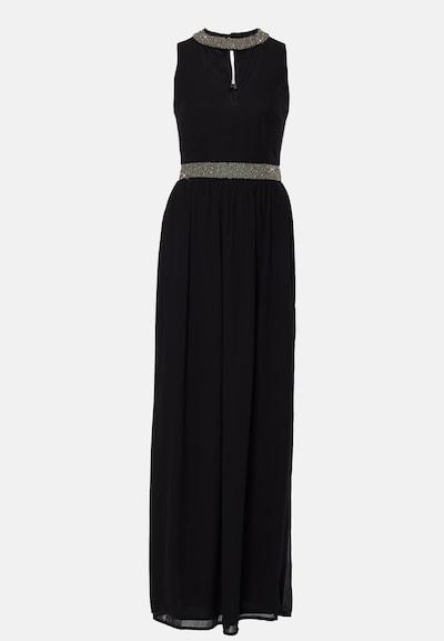 Young Couture by BARBARA SCHWARZER Avondjurk in de kleur Zwart, Productweergave