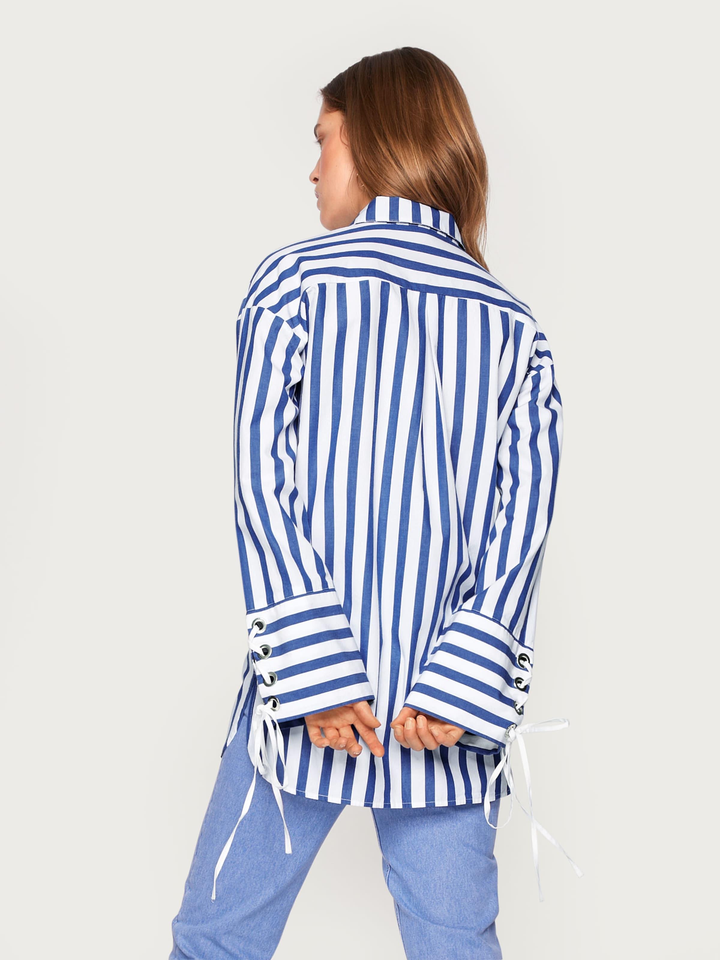 EDITED the label Shirt 'Tess' Billig Verkauf Erstaunlicher Preis Rabatt Geringe Versandgebühr WtQLOXf7