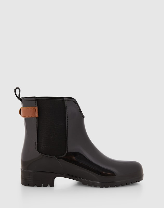 TOMMY HILFIGER Stiefel 'Oxley'