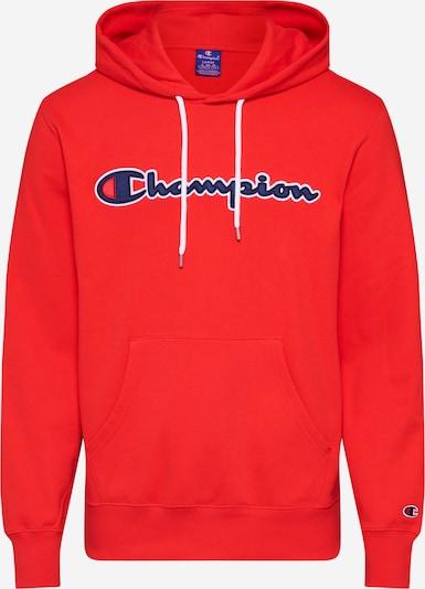 Champion Authentic Athletic Apparel Sportisks džemperis sarkans, Preces skats