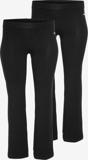 KangaROOS Hose in schwarz, Produktansicht