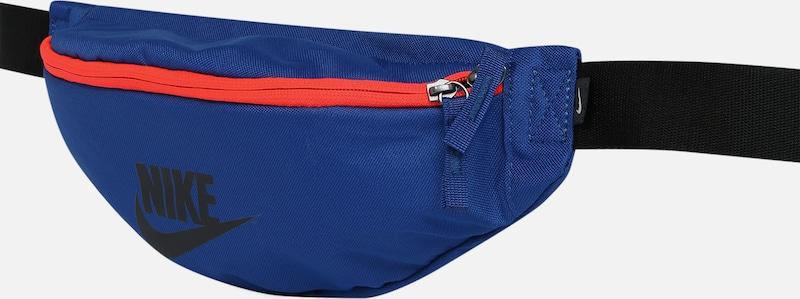 Sportswear Banane 'heritage' Sacs En BleuRouge Nike nN0wm8
