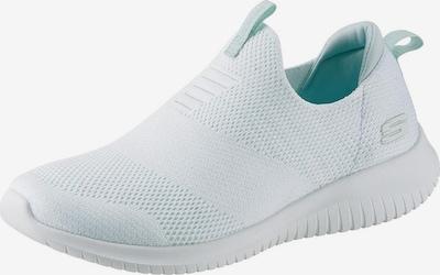 SKECHERS Sneaker in weiß, Produktansicht