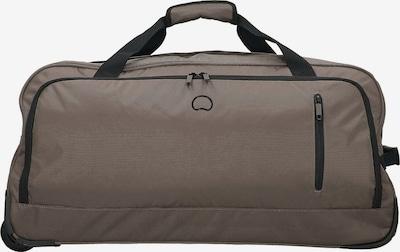 DELSEY Maubourg 2-Rollen Reisetasche 64 cm in brokat / schwarz, Produktansicht
