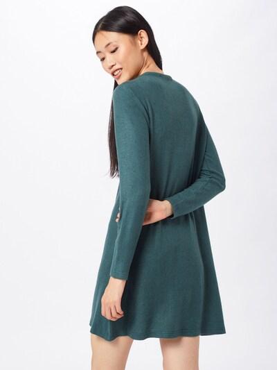 Suknelė 'KLEO' iš ONLY , spalva - benzino spalva: Vaizdas iš galinės pusės