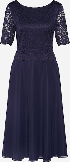 Vera Mont Sukienka koktajlowa w kolorze ciemny niebieskim, Podgląd produktu