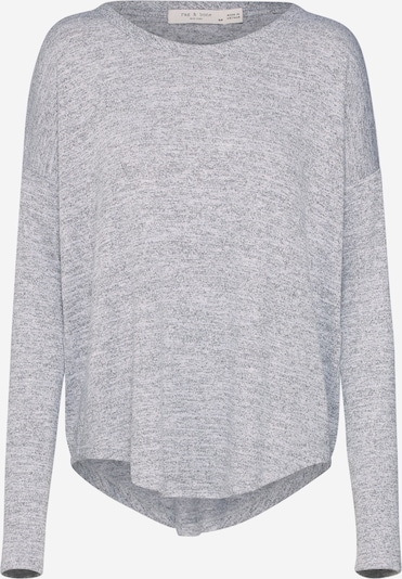 rag & bone Sweter 'Hudson L/S' w kolorze szarym, Podgląd produktu