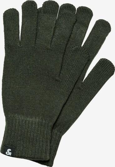 JACK & JONES Handschuhe in tanne, Produktansicht