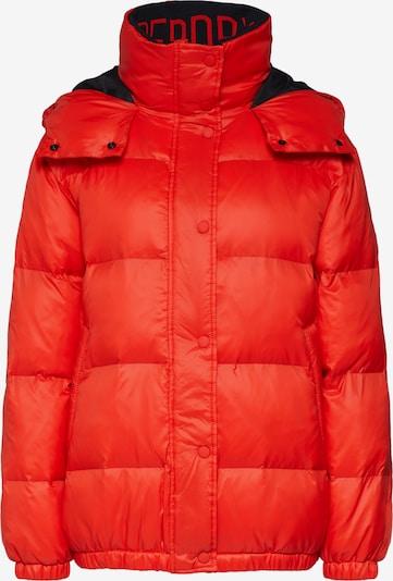 Superdry Zimná bunda 'ASTRID' - červené, Produkt