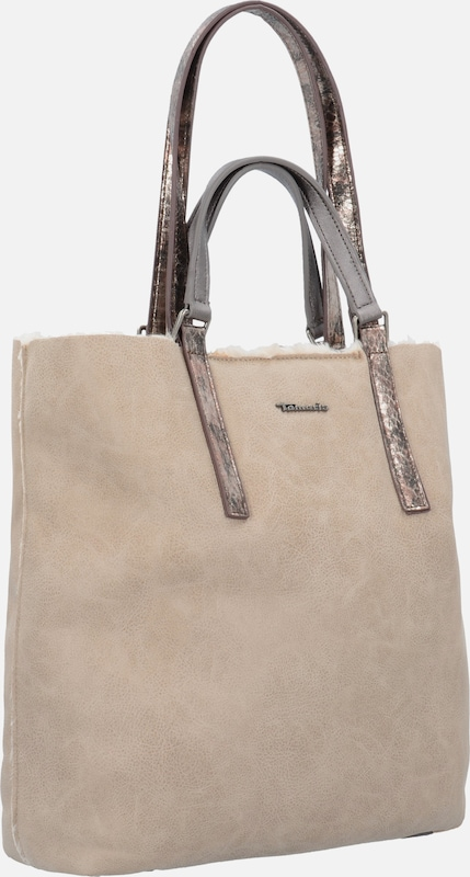 TAMARIS 'AMBER' Shopper Tasche 33 cm