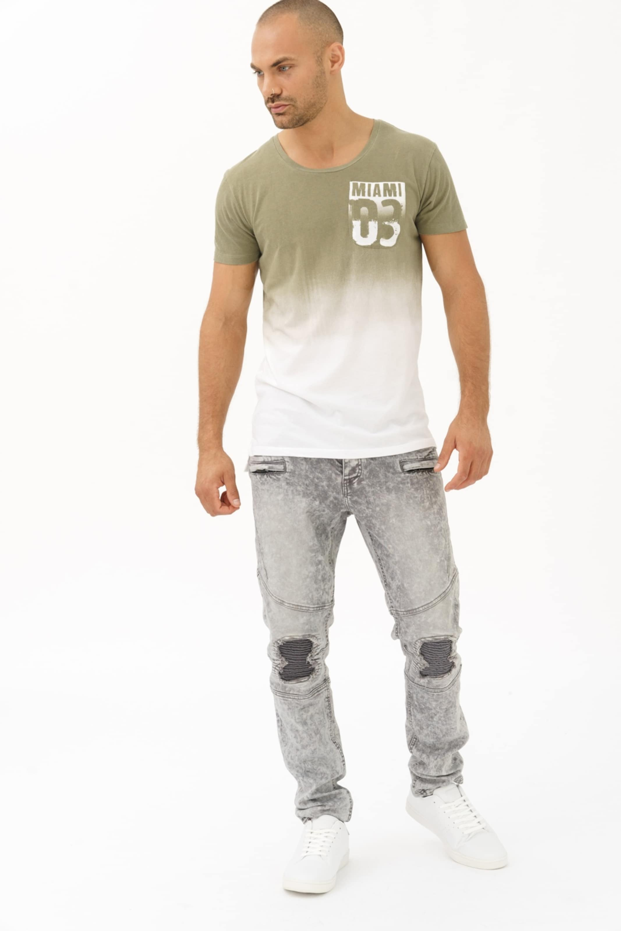 Trueprodigy In Khaki shirt Khaki Trueprodigy shirt In Trueprodigy T T uOkiXPZ