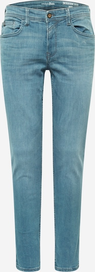 TOM TAILOR DENIM Jeans 'skinny CULVER' in blue denim, Produktansicht