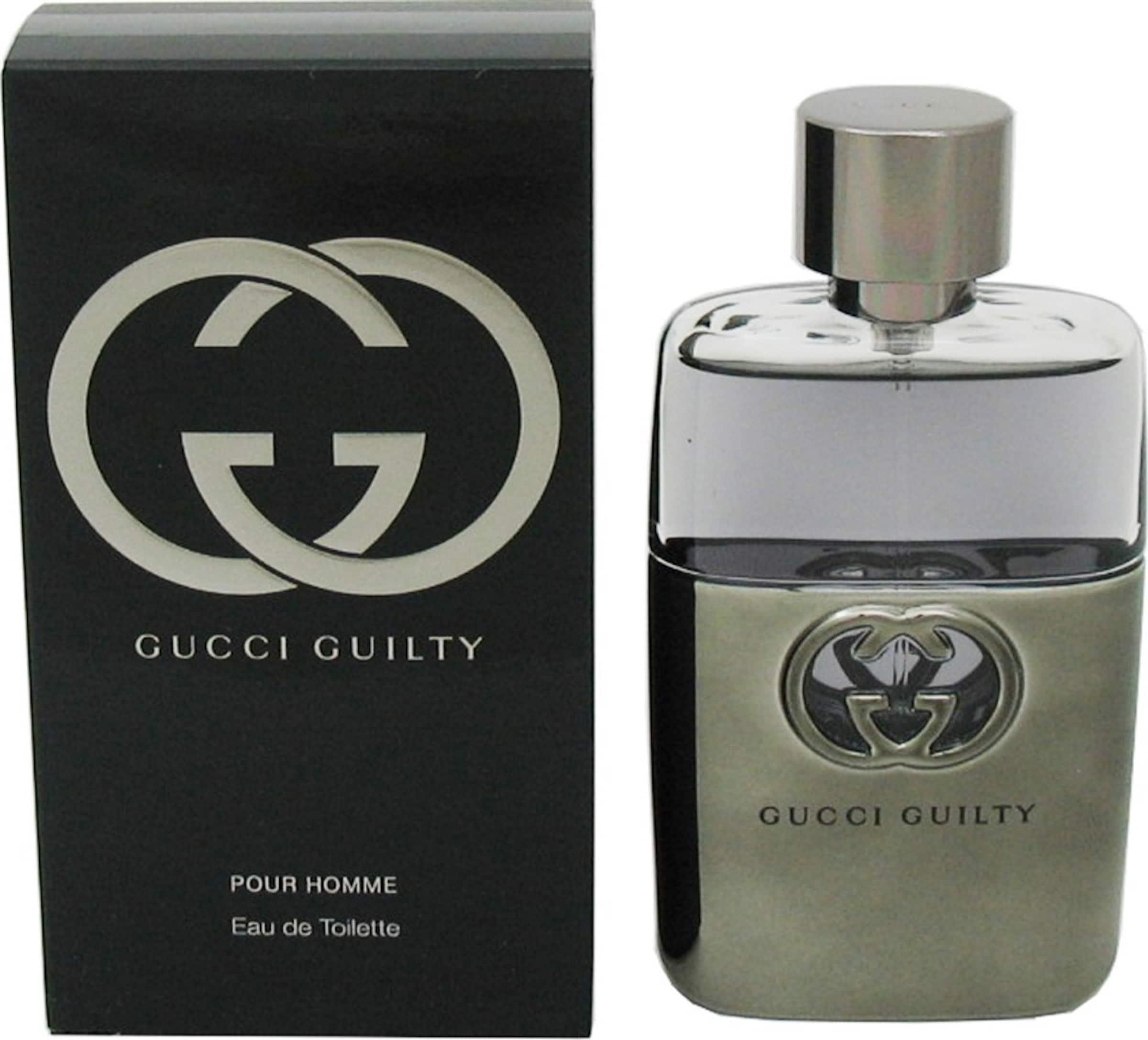 Echt Günstig Online Gucci 'Guilty Pour Homme' Eau de Toilette Rabatt Footlocker Bilder Billig Verkauf Eastbay Größte Lieferant Für Verkauf Spielraum VL7V6T