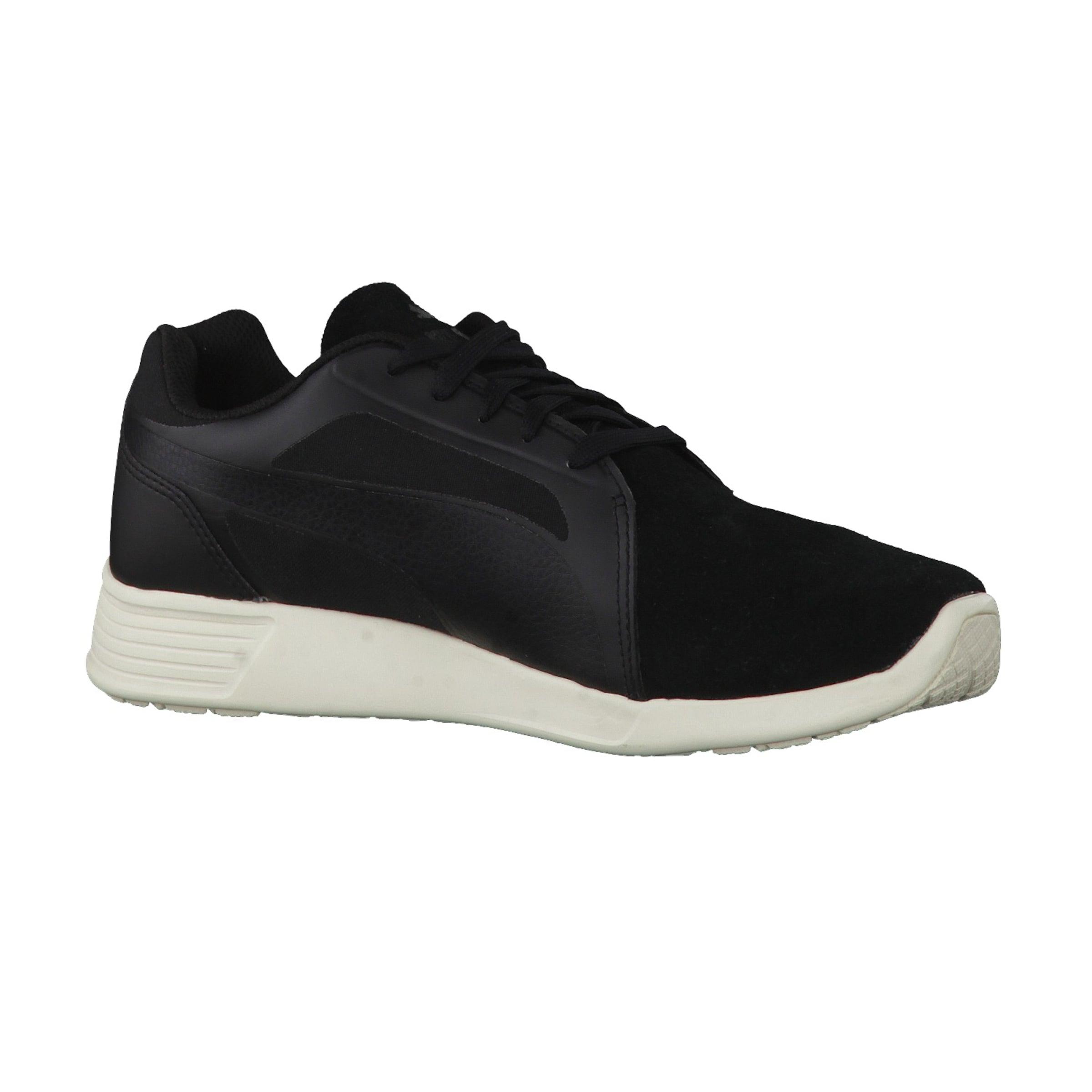 PUMA Sneaker 'ST Trainer Evo SD 360949-01 mit Retro-Design' Mit Paypal Online Freies Verschiffen Veröffentlichungstermine Günstig Kaufen Extrem Shop Online-Verkauf mJb2NU