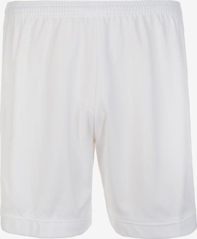 ADIDAS PERFORMANCE 'Squadra 17' Shorts in schwarz / weiß, Produktansicht