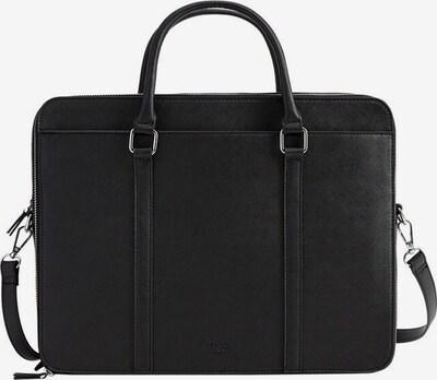 MANGO MAN Aktentasche 'newyork2' in schwarz, Produktansicht