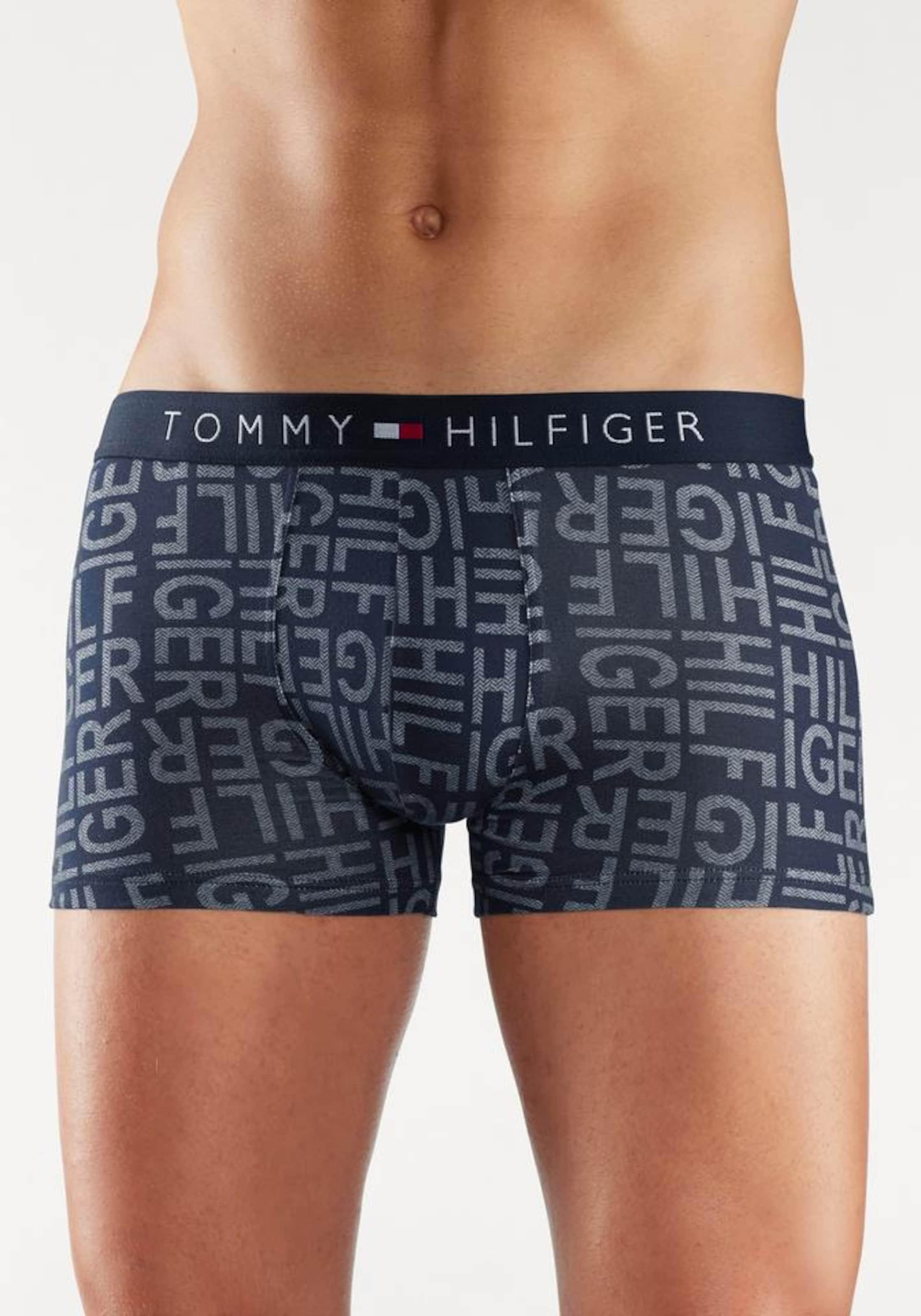 TOMMY HILFIGER Boxer 'Cotton' Günstig Kaufen 100% Original FMgM0