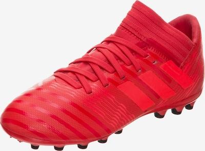 ADIDAS PERFORMANCE Fußballschuh 'Nemeziz 17.3 AG' in rot / hellrot, Produktansicht