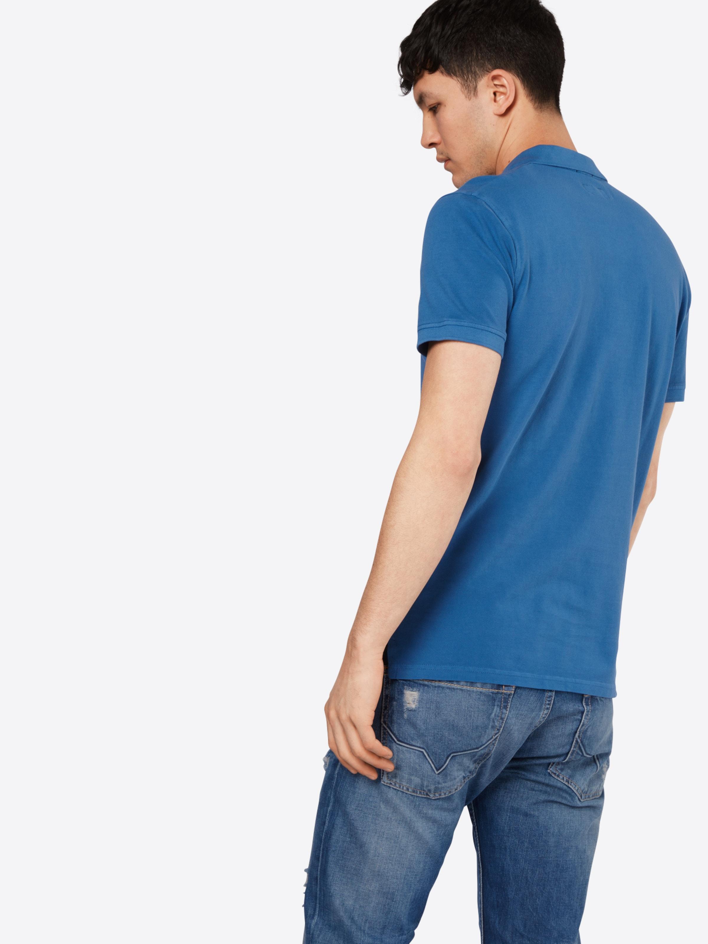 Spielraum Ebay Pepe Jeans Poloshirt 'GUSTAV' 2018 Online-Verkauf Günstigstener Preis Günstiger Preis Freies Verschiffen Outlet-Store Günstig Kaufen Neueste ceSk9we2A