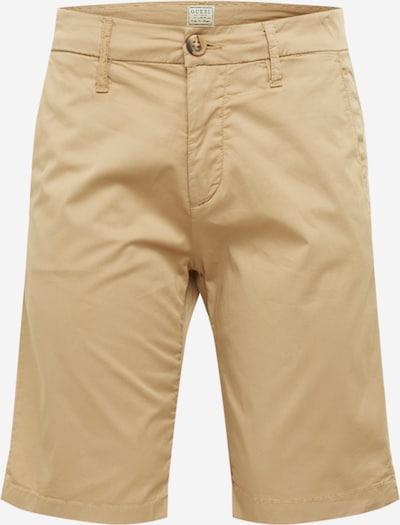 GUESS Shorts 'MYRON' in beige, Produktansicht