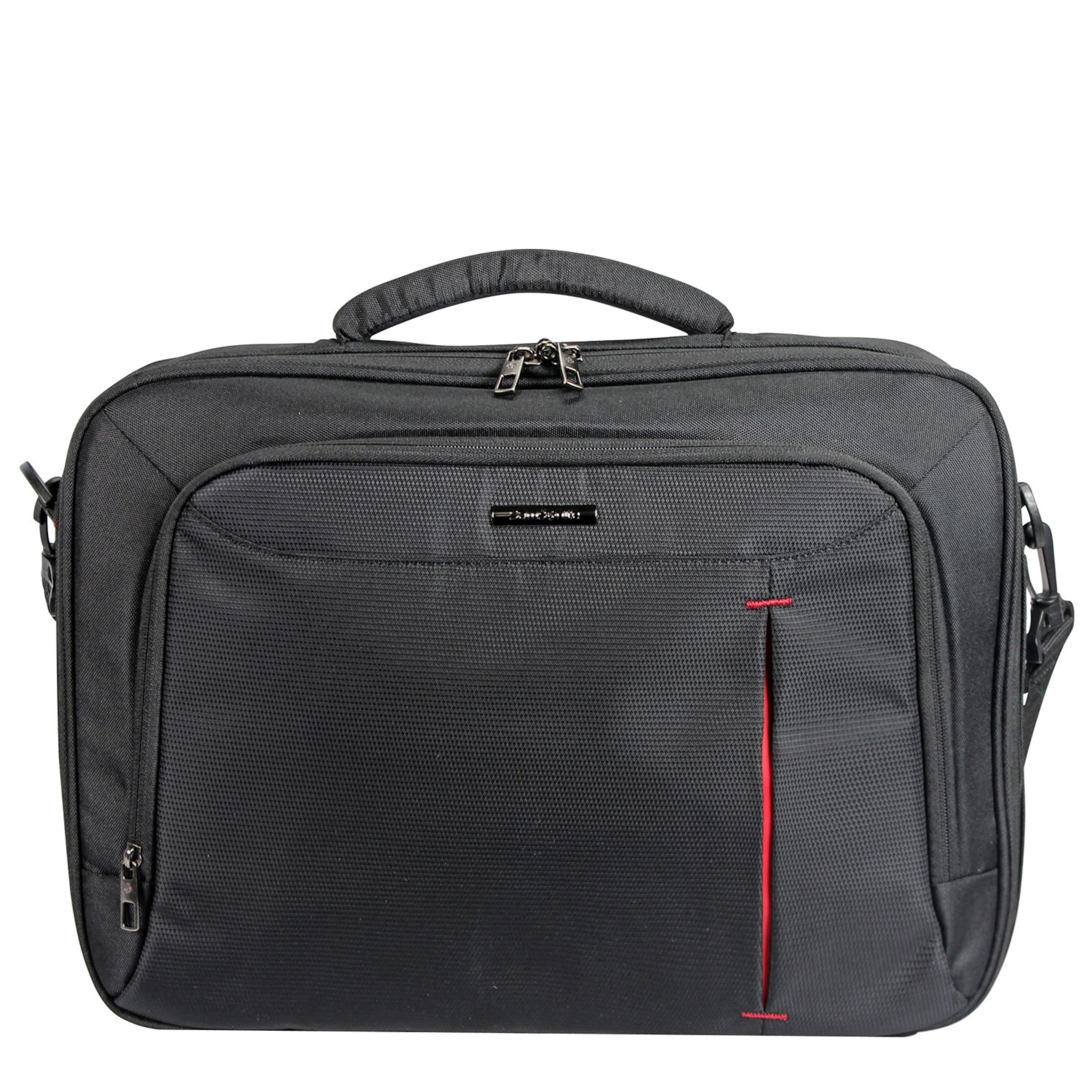 SAMSONITE Guardit Office Case Aktentasche 43 cm Laptopfach Günstige Manchester-Großer Verkauf fE6Qzu