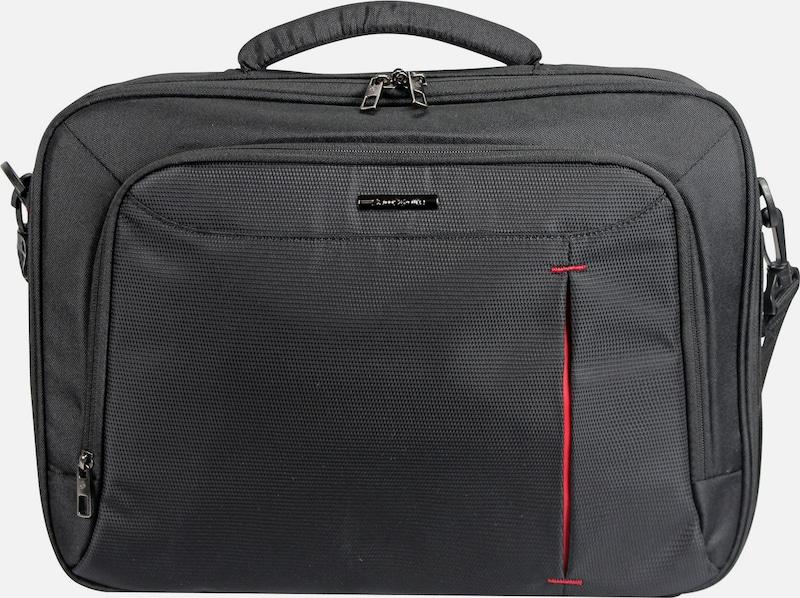 SAMSONITE Guardit Office Case Aktentasche 43 cm Laptopfach