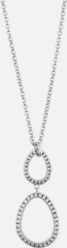ESPRIT Halskette 'Silber Brilliance'