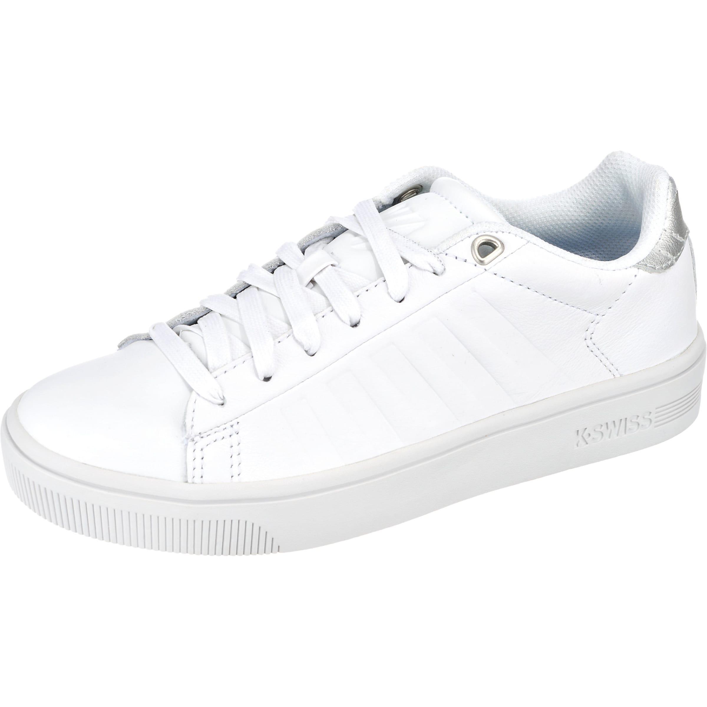Gut Verkaufen K-SWISS 'Frasco' Sneakers Low Spielraum Visa Zahlung Billig Verkauf Countdown-Paket HeTnOUX