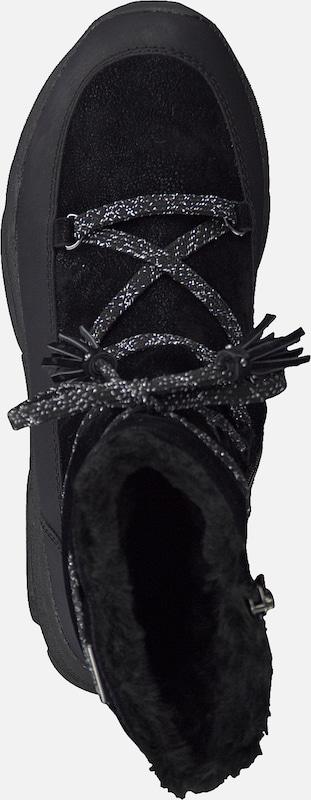 Noir En Tamaris Noir Boots Boots Tamaris En 4AcR5L3jq