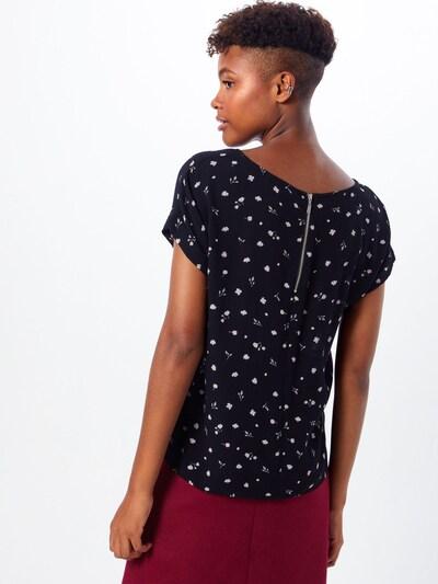 Marškinėliai 'Irina Shirt' iš ABOUT YOU , spalva - mišrios spalvos / juoda: Vaizdas iš galinės pusės