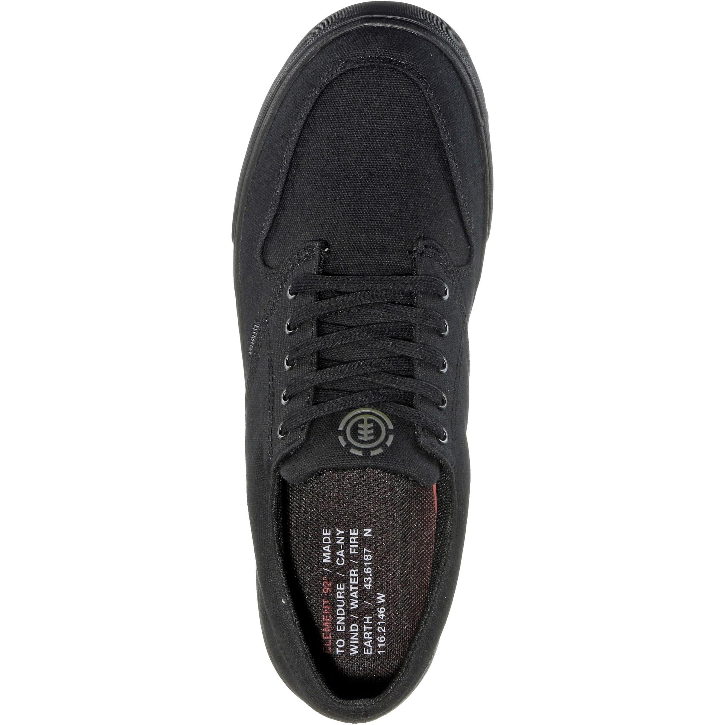 In C3' 'topaz Element Sneaker Schwarz lJcF13TK