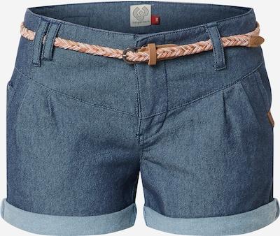 Ragwear Shorts 'HEAVEN' in blue denim, Produktansicht