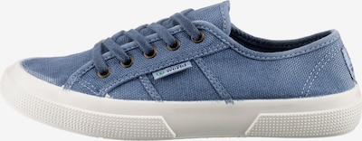 natural world Sneakers Low in blau, Produktansicht