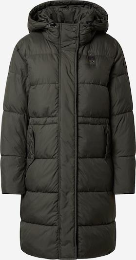 Blauer.USA Płaszcz zimowy w kolorze ciemnozielonym, Podgląd produktu
