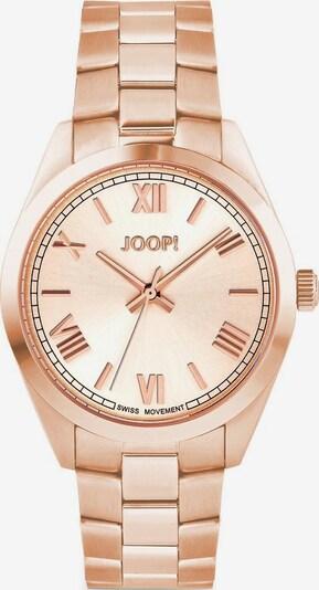 JOOP! Uhr in rosegold, Produktansicht