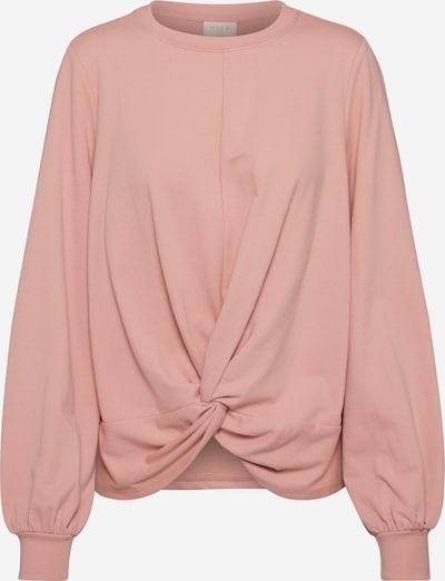 VILA Sweat-shirt 'VIMIDGE' en rose, Vue avec produit
