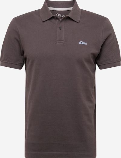 Marškinėliai iš s.Oliver , spalva - pilka, Prekių apžvalga